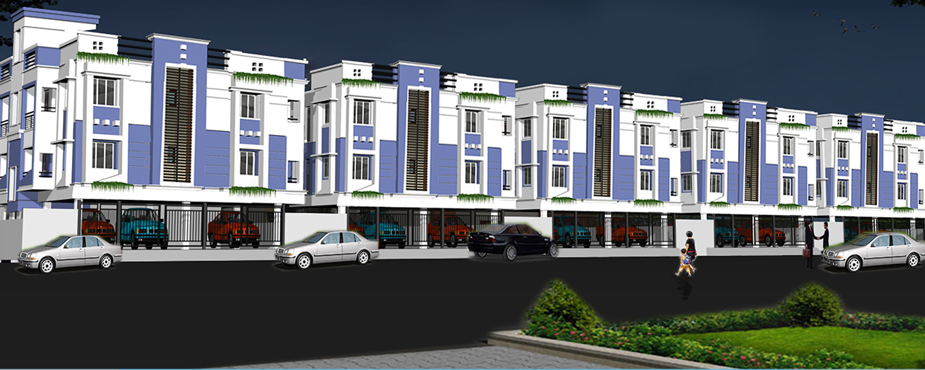 quality housing in chennai anna nagar